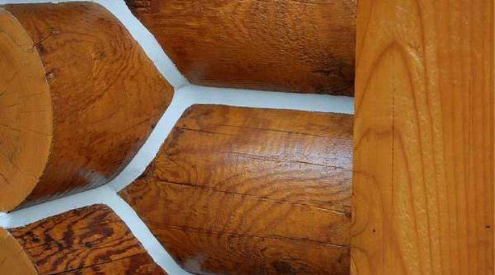 Герметик для швов в деревянном доме: виды, свойства, применение
