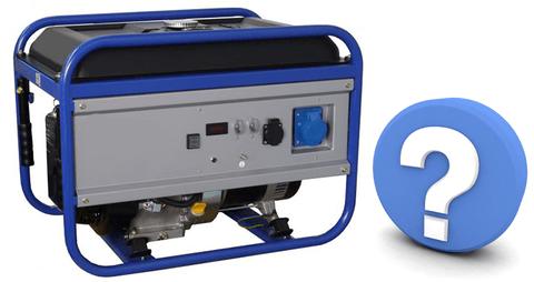 Важные характеристики сварочных генераторов