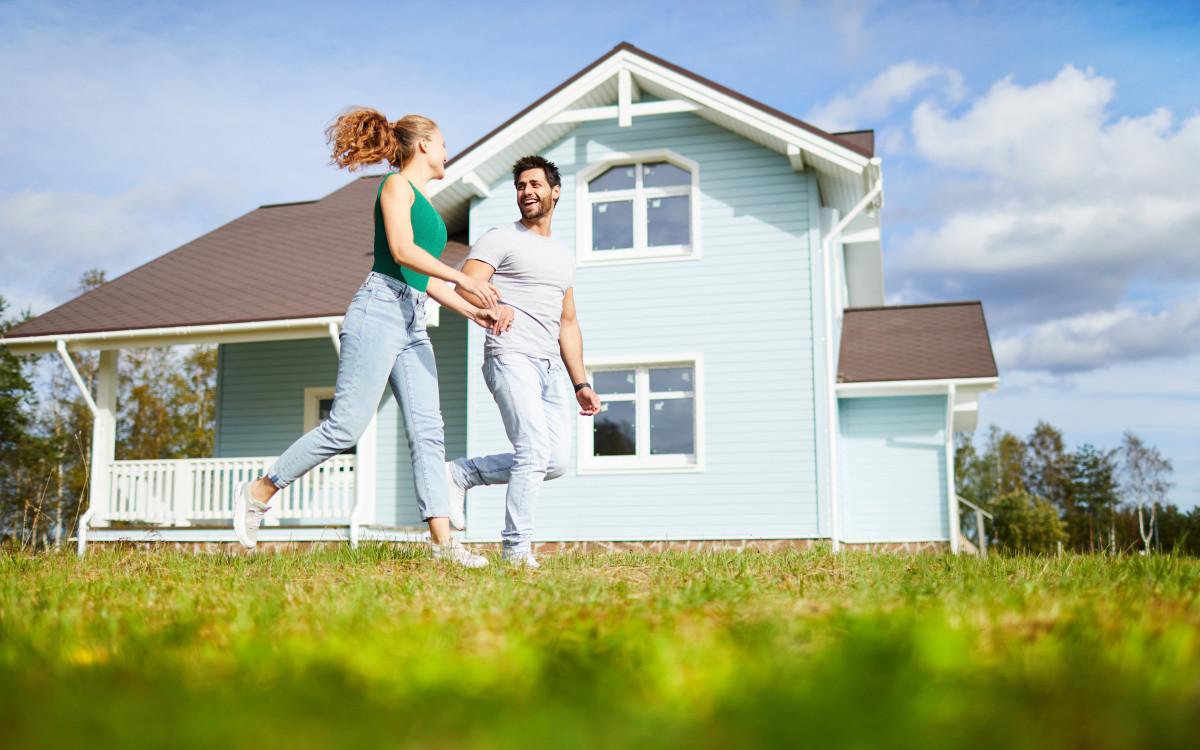 кредит на строительство загородного дома