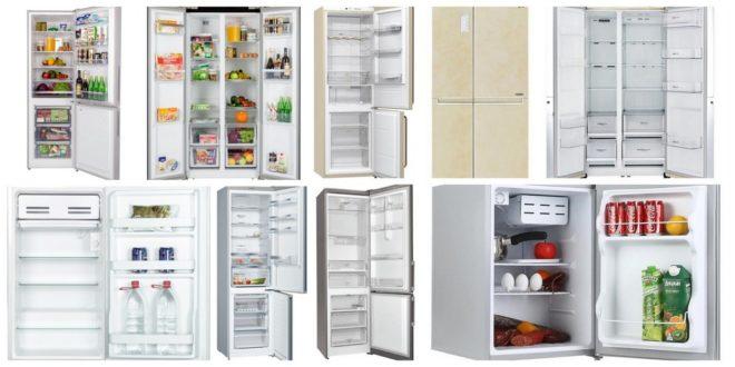 какой холодильник купить совет мастера