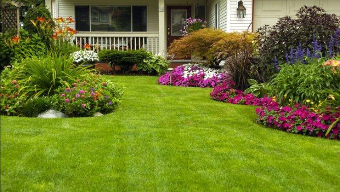 Лучшие украшения для сада своими руками: оригинальные решения оформления из подручных материалов