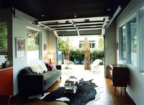 Дом из гаража: можно ли сделать жилое помещение, преимущества и недостаткти