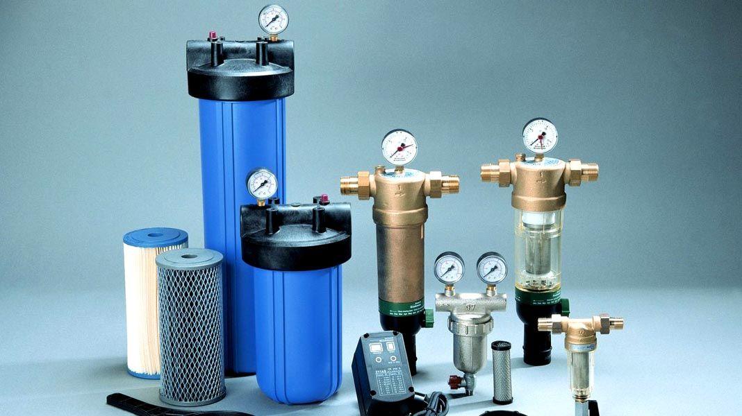 Топ-8 лучших фильтров для воды под мойку: рейтинг, отзывы