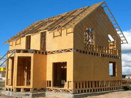 сколько стоит построить дом своими руками