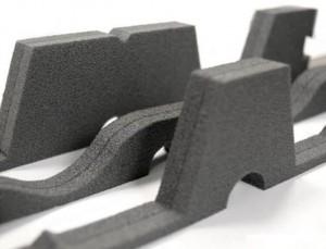 Конек для металлочерепицы — основные типы, монтаж