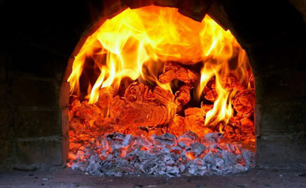 какие дрова самые жаркие