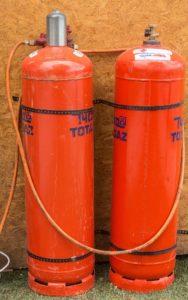 Газовые инфракрасные обогреватели от баллона — разновидности и особенности