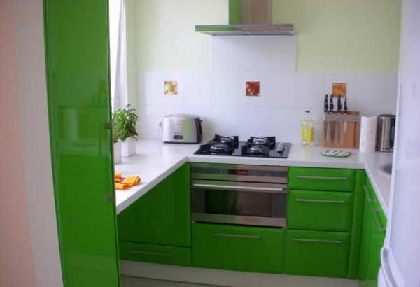 Прямая кухня 3 метра: фото, идеи дизайна, подбор гарнитура