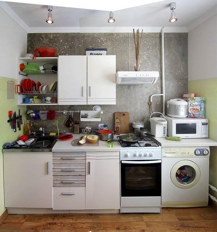 с чего начинать ремонт на кухне