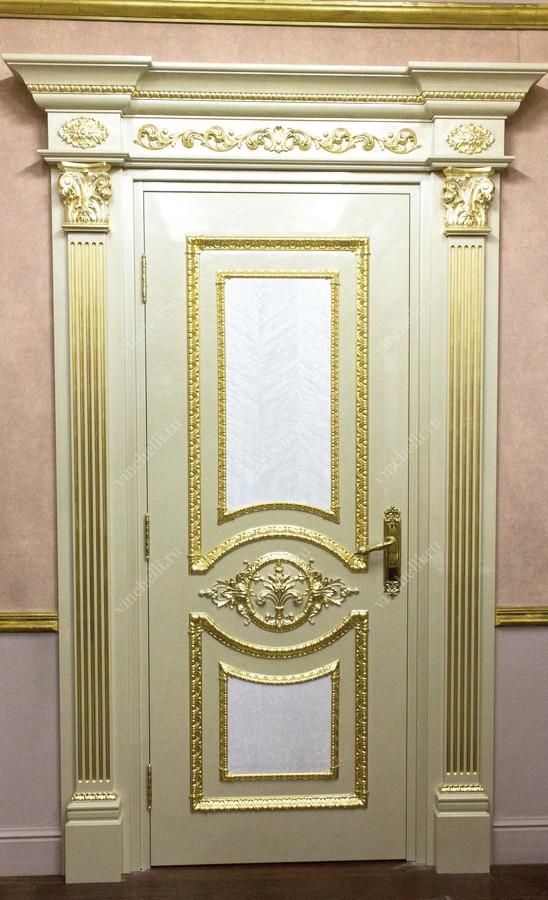двери межкомнатные в москве