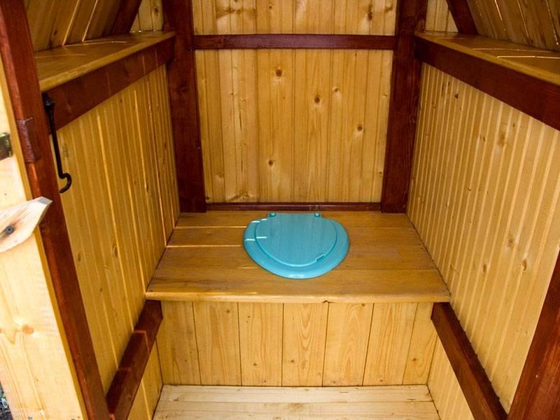 Туалет для дачи своими руками: пошаговая инструкция и советы