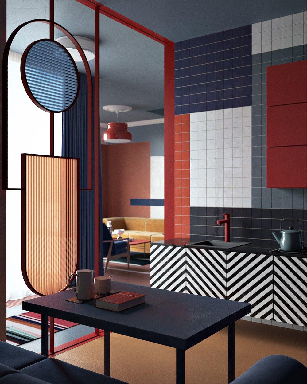 Обеденные столы лофт (54 фото): круглые и другие столы в стиле лофт, белые и модели других цветов