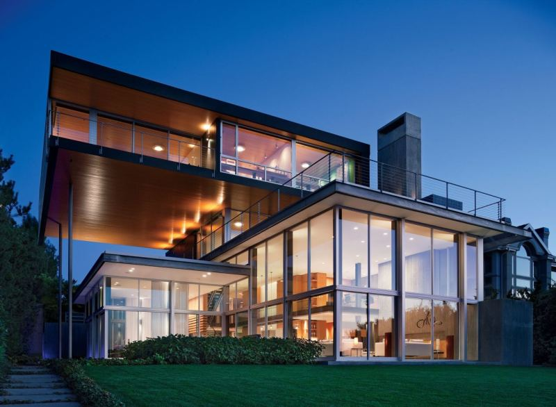 Проекты двухэтажных домов цены под ключ, проекты в москве