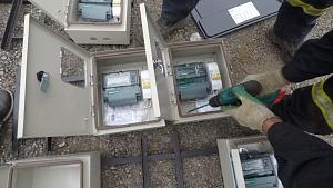 Автоматические выключатели для счётчиков электроэнергии