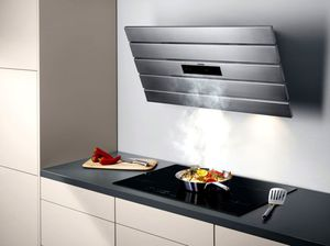 вытяжки с фильтрами для кухни без воздуховода