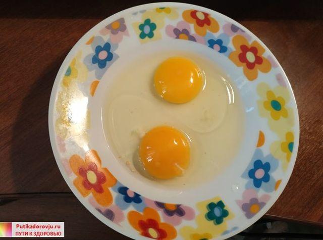 Перепелиные яйца - польза и вред