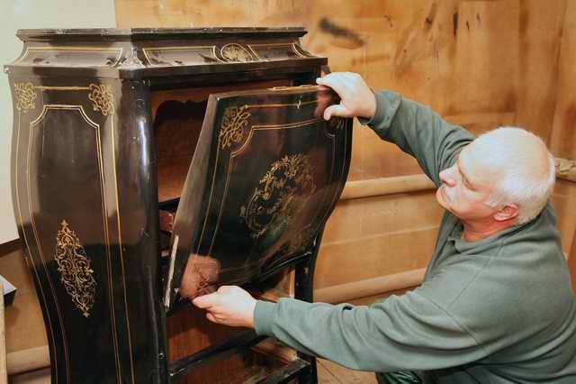 Реставрация старой мебели дома (63 фото): варианты возвращения к жизни дерева и мягких покрытий - happymodern.ru