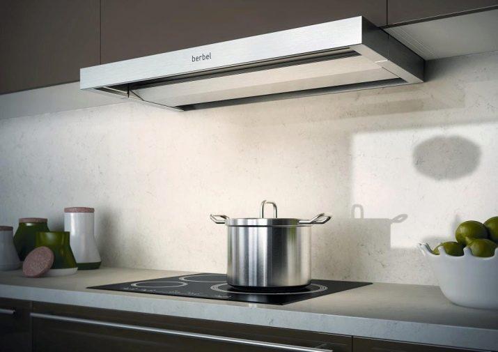 кухонная вытяжка без вывода