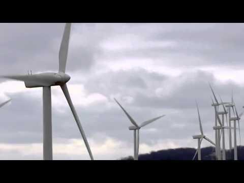 энергия ветра плюсы и минусы