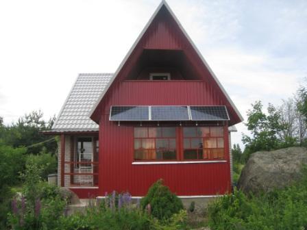 Автономное электроснабжение дома: затратная инвестиция или прибыльный проект?