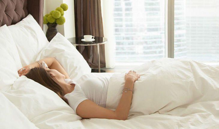 Высокотехнологичная альтернатива снотворному: сенсорное одеяло, умная подушка и другие гаджеты и программы, помогающие наладить сон