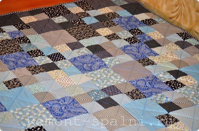 Лоскутное одеяло (130 фото) + лучший мастер-класс по созданию современного одеяла своими руками