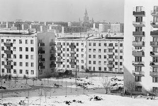 План сноса пятиэтажек в москве 2020-2021   адреса домов, хрущевки