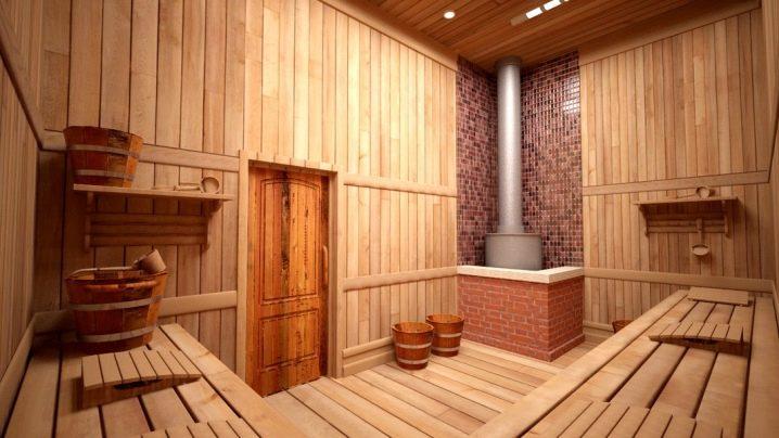 Проекты бань из бревна: разновидности построек и материалов для срубов, советы по выбору конструктивного решения здания
