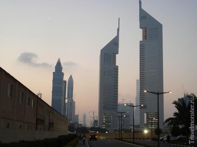 Новости: список самых красивых и высоких зданий в дубае - эксперт - новости экономики и политики. новости сегодня.