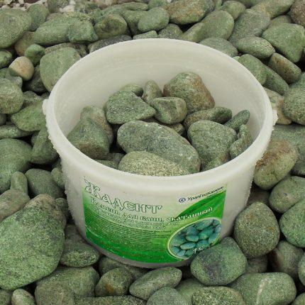 камни для печки в баню