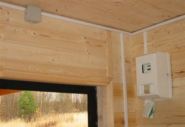 Монтаж и разводка электрики на даче под ключ | услуги электрика в частном доме по доступным ценам