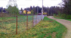 строительство жилого дома на садовом участке