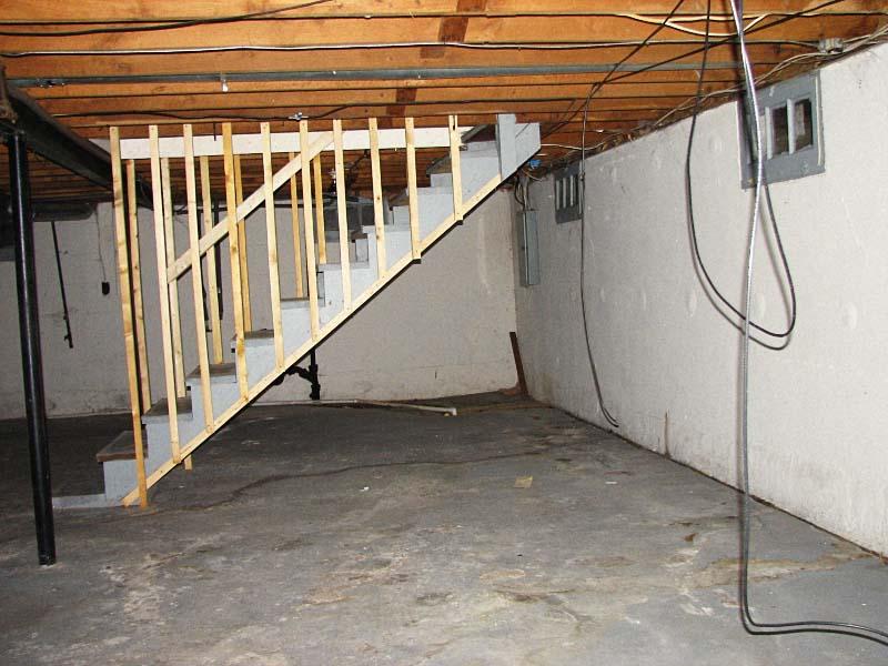 Строим подвал в доме своими руками - пошаговая инструкция, устройство и советы