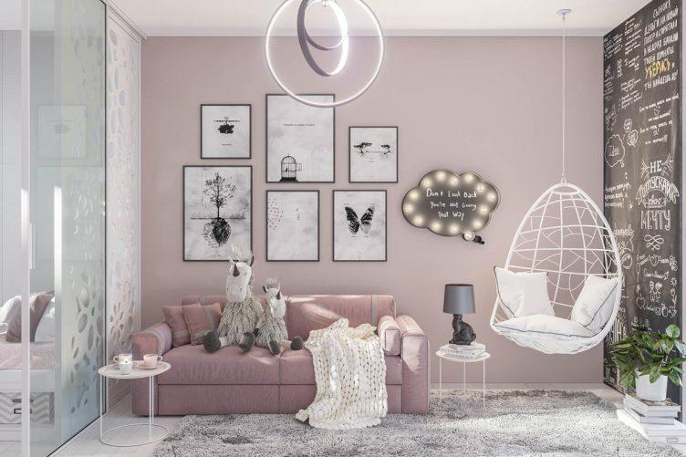Мятный цвет: оттенки, сочетание, подбор одежды (фото)