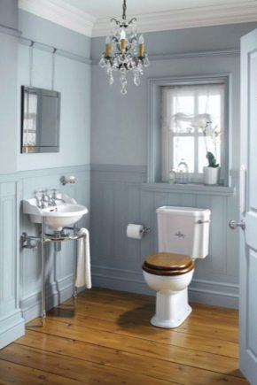 Основные требования к дверям в туалет и ванну, необходимые материалы, поэтапное руководство по монтажу
