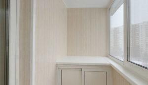 Панели мдф для обшивки балкона: преимущества и недостатки