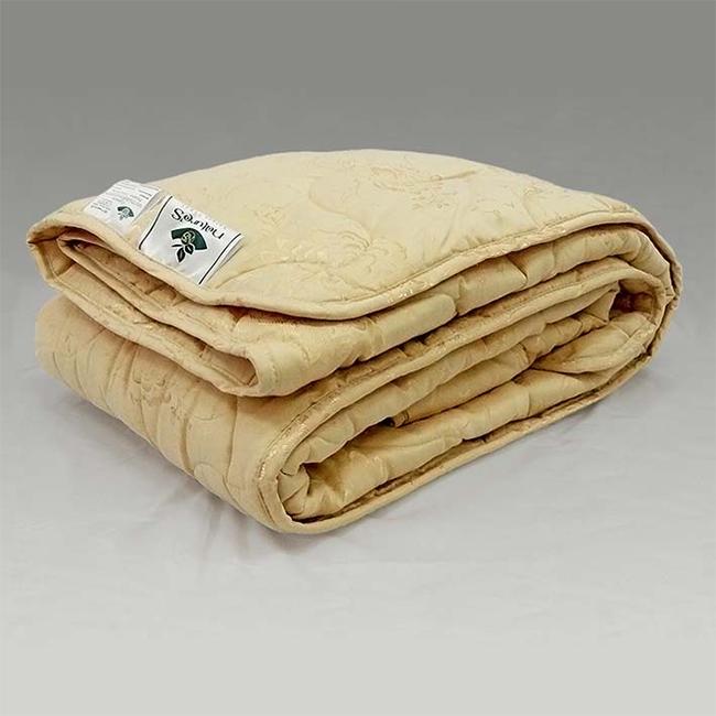 что такое полиэфирное волокно в одеяле