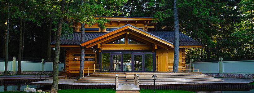 Терраса пристроенная к дому +100 фото вариантов оформления