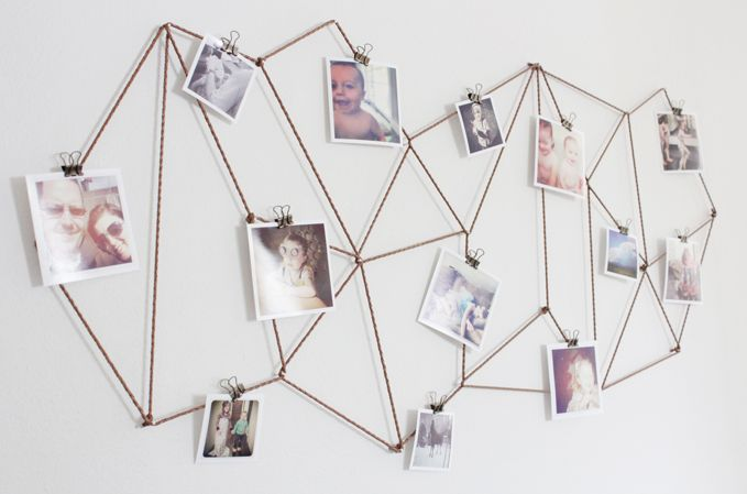 Декор стен своими руками: способы и их реализация в квартире