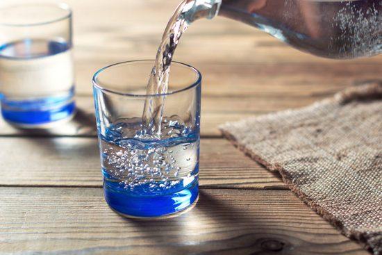 Вода с высоким содержанием железа: вред, допустимые нормы, как снизить уровень железа в воде