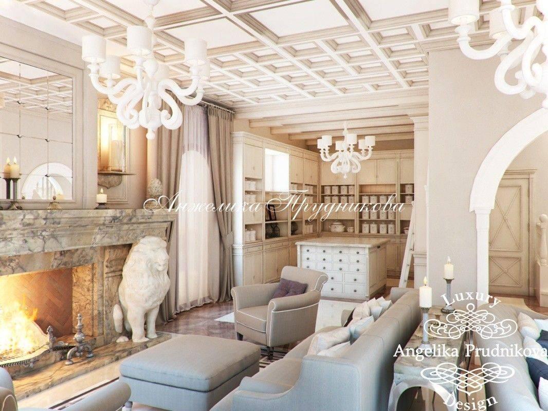 Интерьер квартиры в стиле «прованс» (78 фото): проект ремонта и дизайн маленькой двухкомнатной квартиры