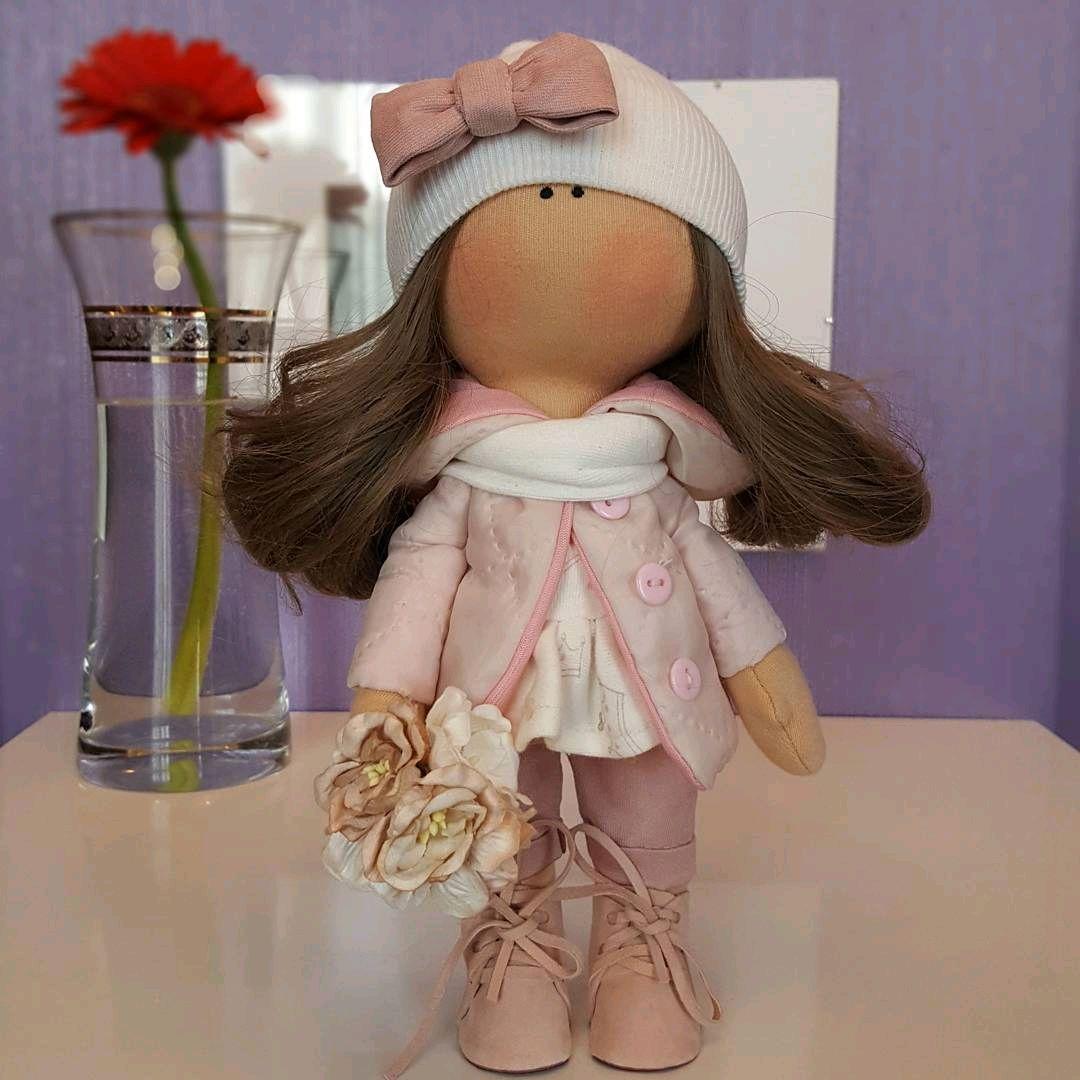 Как сделать куклу своими руками из проволоки, ткани и носков - пошаговые мастер-классы для начинающих (59 фото)