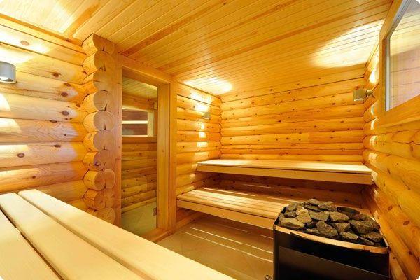 Внешние и внутренние отделочные работы в деревянном доме.