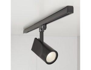 Трековая система освещения (40 фото): шинные трекинговые системы в красивых интерьерах дома и квартиры