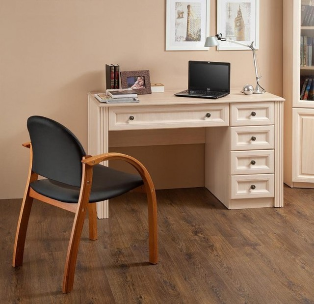 Угловые компьютерные столы, фото и обзор моделей