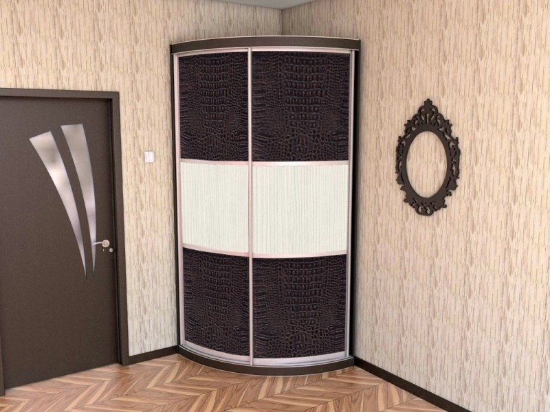 шкаф гардероб в прихожую