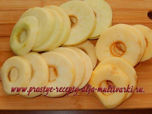 Десерты из яблок - 176 домашних вкусных рецептов