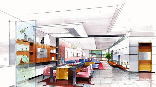 Квартира в современном стиле: 100 оригинальных идей для дизайна