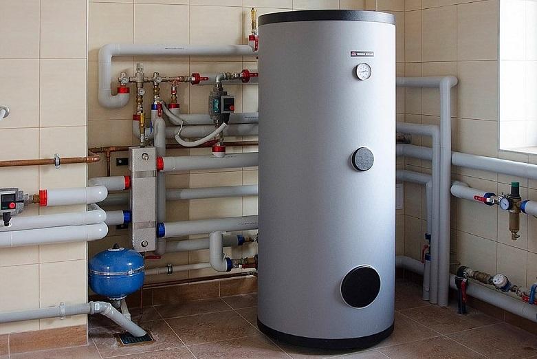 Колонка для нагрева воды электрическая в москве