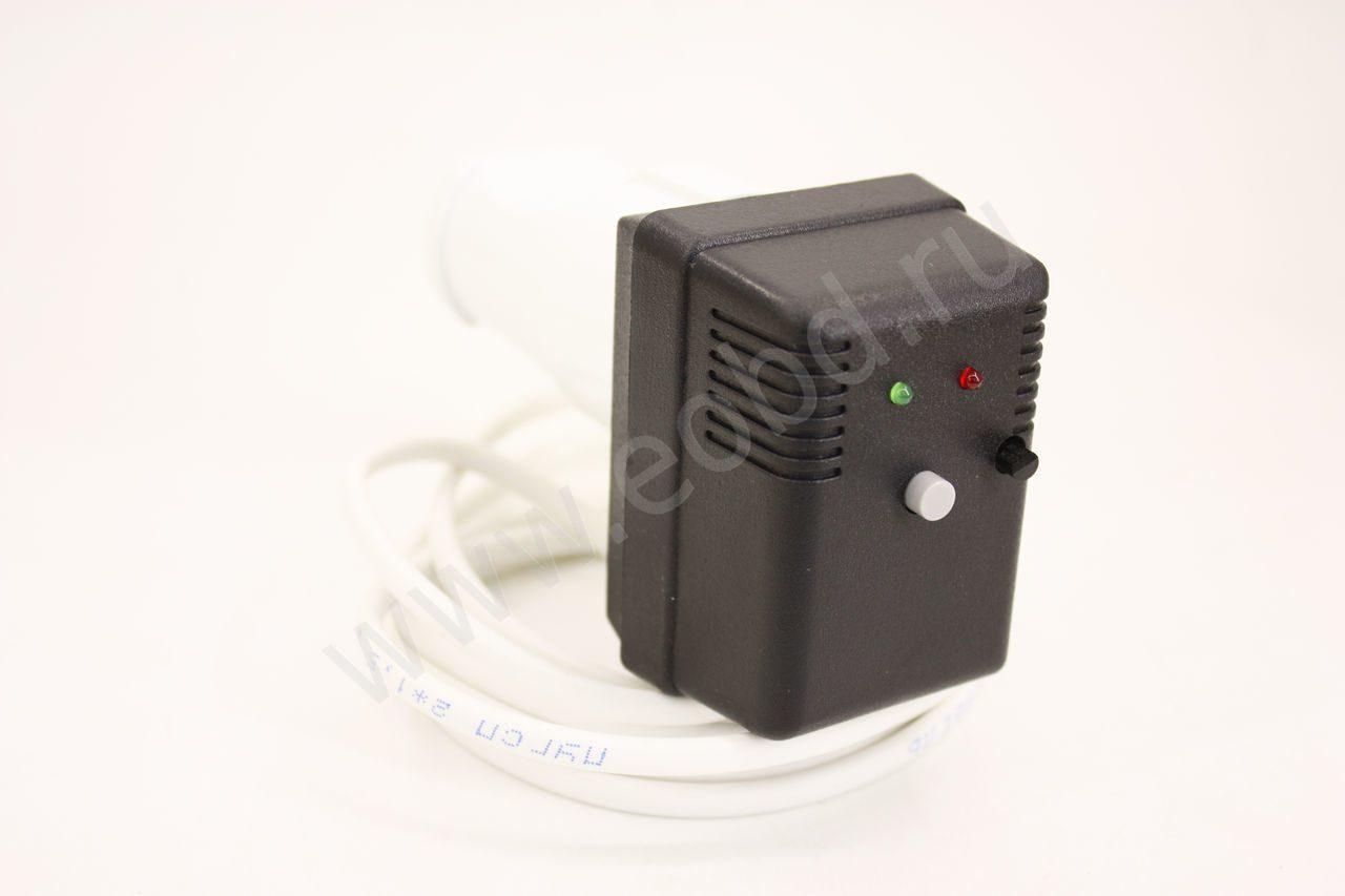 Gsm-контроллер управления питанием simpal-d210